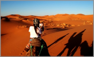 2 day Sahara Tour from Errachidia to Merzouga
