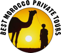 Logo Best Morocco Private Tours